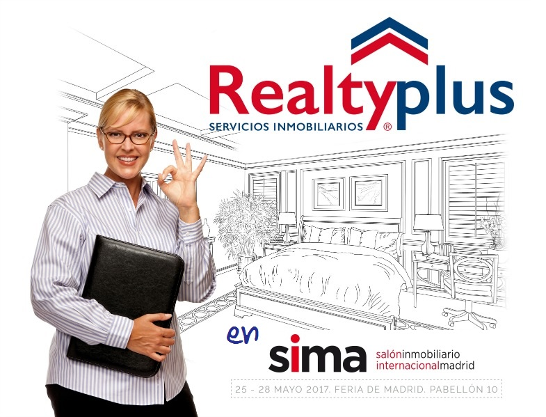 Realty-Plus en SIMA 2017