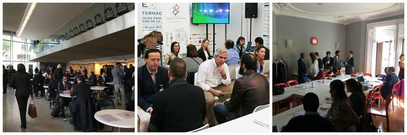 V Encuentro Comercial, de Negocios & Networking