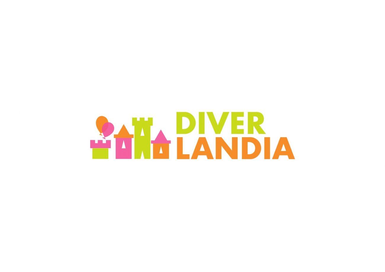 Logo Diverlandia